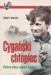 Cygański chłopiec Byłem obcy wśród swoich Mikey Walsh