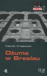Dżuma w Breslau Marek Krajewski
