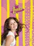 Kalendarz 2017 Soy Luna
