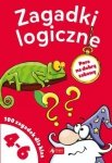 Zagadki logiczne dla klas 4-6