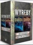 Wyręby PAKIET (2 tomy) Stefan Darda