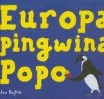 Europa pingwina Popo  Jan Bajtlik