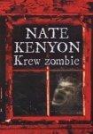 Krew zombie Nate Kenyon