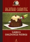 Tajemnica gwiazdkowego puddingu Kolekcja kryminałów nr 10 Agatha Christie