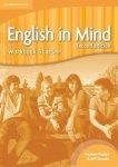 English in Mind Workbook Starter Herbert Puchta Jeff Stranks