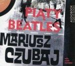 Piąty Beatles (CD mp3) Mariusz Czubaj