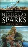 List w butelce Nicholas Sparks
