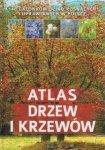 Atlas drzew i krzewów Aleksandra Halarewicz