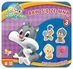 Baw się ze mną 3 Baby Looney Tunes