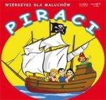 Piraci Pruchnicki Krystian Wierszyki dla maluchów