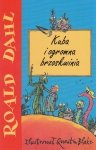 Kuba i ogromna brzoskwinia Roald Dahl