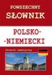 Powszechny słownik polsko-niemiecki Słownik tematyczny Monika von Base