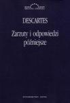 Zarzuty i odpowiedzi późniejsze René Descartes