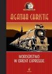 Morderstwo w Orient Expressie Kolekcja kryminałów nr 1 Agatha Christie