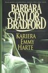 Kariera Emmy Harte Barbara Taylor Bradford