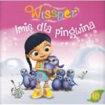 Wissper 2 Imię dla pingwina