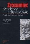 Zrozumieć demokrację i obywatelskość Pierre Vidal-Naquet Jean-Pierre Vernant Jean-Paul Brisson Brisson Elizabeth