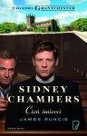 Sidney Chambers Cień śmierci James Runcie