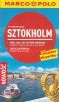 Sztokholm przewodnik z atlasem miasta Marco Polo