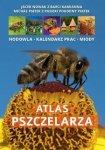 Atlas pszczelarza Jacek Nowak Michał Piątek
