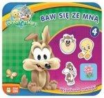 Baw się ze mną 4 Baby Looney Tunes