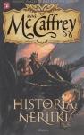 Historia nerilki Anne McCaffrey