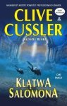 Klątwa Salomona Clive Cussler Blake Russel