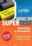 Angielski supertest słownictwo w ćwiczeniach Anna Treger