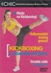 Kickboxing z Jeanette Jenkins