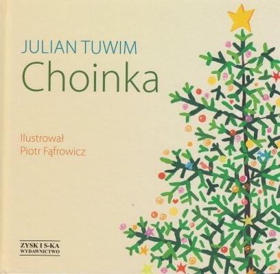 Choinka Julian Tuwim