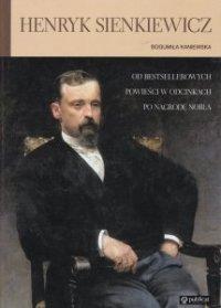 Henryk Sienkiewicz Bogumiła Kaniewska