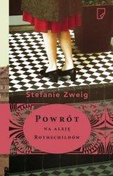 Powrót na aleję Rothschildów Stefanie Zweig
