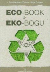 Eco-book o eko-bogu Michał Olszewski, Stanisław Jaromi OFMconv