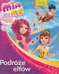 Mia and me magiczna księga 15
