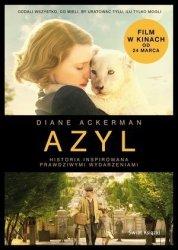 Azyl Diane Ackerman