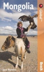 Mongolia Przewodnik Jane Blunden