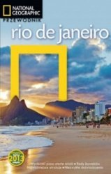 Rio de Janeiro Przewodnik National Geographic Michael Sommers