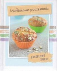Muffinkowe poczęstunki Pastelowe smaki