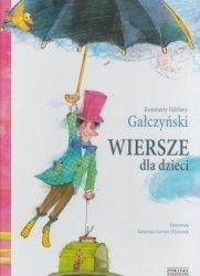 Wiersze dla dzieci Konstanty Ildefons Gałczyński