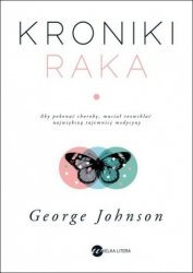 Kroniki raka George Johnson