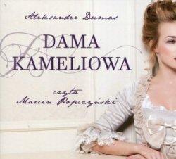 Dama Kameliowa (CD mp3) Aleksander Dumas