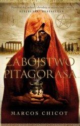 Zabójstwo Pitagorasa Marcos Chicot