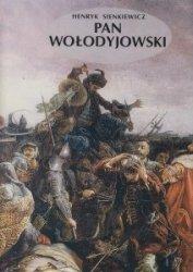 Pan Wołodyjowski Henryk Sienkiewicz