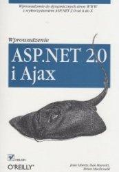 ASPNET 20 i AJAX Wprowadzenie Jesse Liberty Dan Hurwitz Brian MacDonald