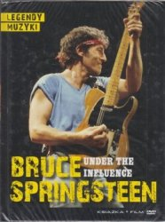 Bruce Sprinsteen Under the Influence biografia + film