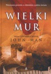 Wielki Mur John Man (oprawa twrada)