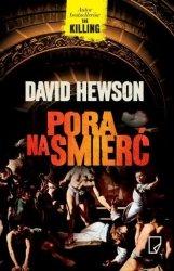 Pora na śmierć David Hewson