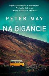 Na gigancie Peter May