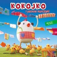 Kokojko i psotne kurczaki Karoku Koubou