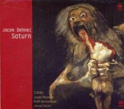 Saturn (CD mp3) Jacek Dehnel